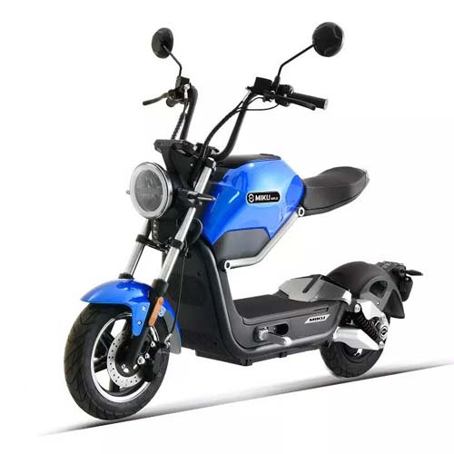 Sunra-Miku-max-blue-electric-scooter-new