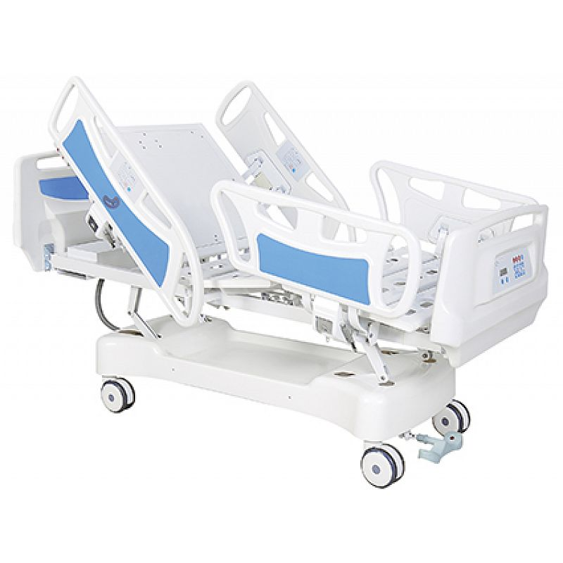 5_Function_Electric_Hospital_Bed